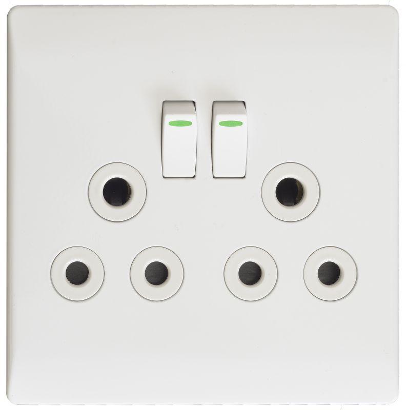 CBI launches NEW Metal Switches & Sockets range | CBI-electric ...