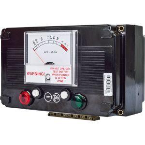 Hospital Monitor EB225H (Early Bird)   CBI-electric (Circuit Breaker
