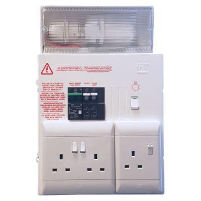 Distribution Boards | CBI-electric (Circuit Breaker Industries) on