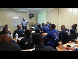 Sneak peek of the CBI Product Application and Technology Training