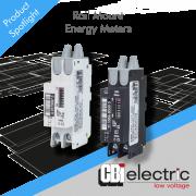 CBI Metering products Class 1 EBM